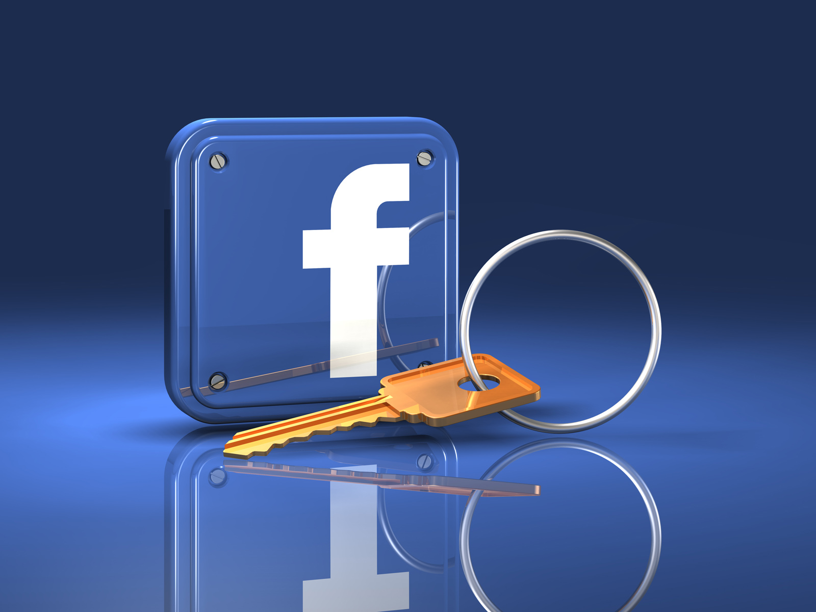 Ensure Your Facebook Security