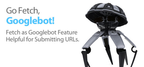 Fetch-As-GoogleBot