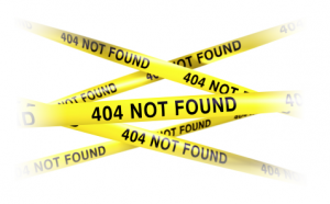 How to redirect 404 Error (Page Not Found) to homepage in Blogger