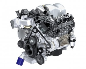 What is Automobile Engine?
