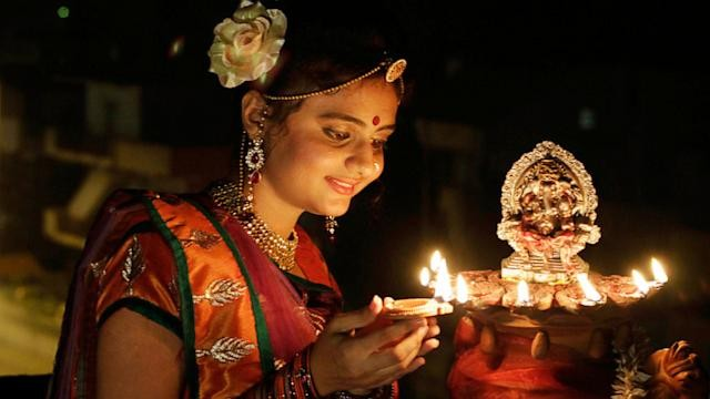 Happy Diwali – The Celebration of Lights