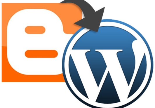 Migrate From Blogger To WordPress Without Losing SEO !