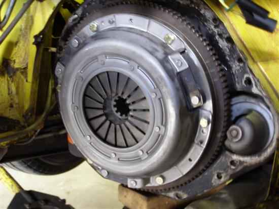 What is Automobile Clutch?