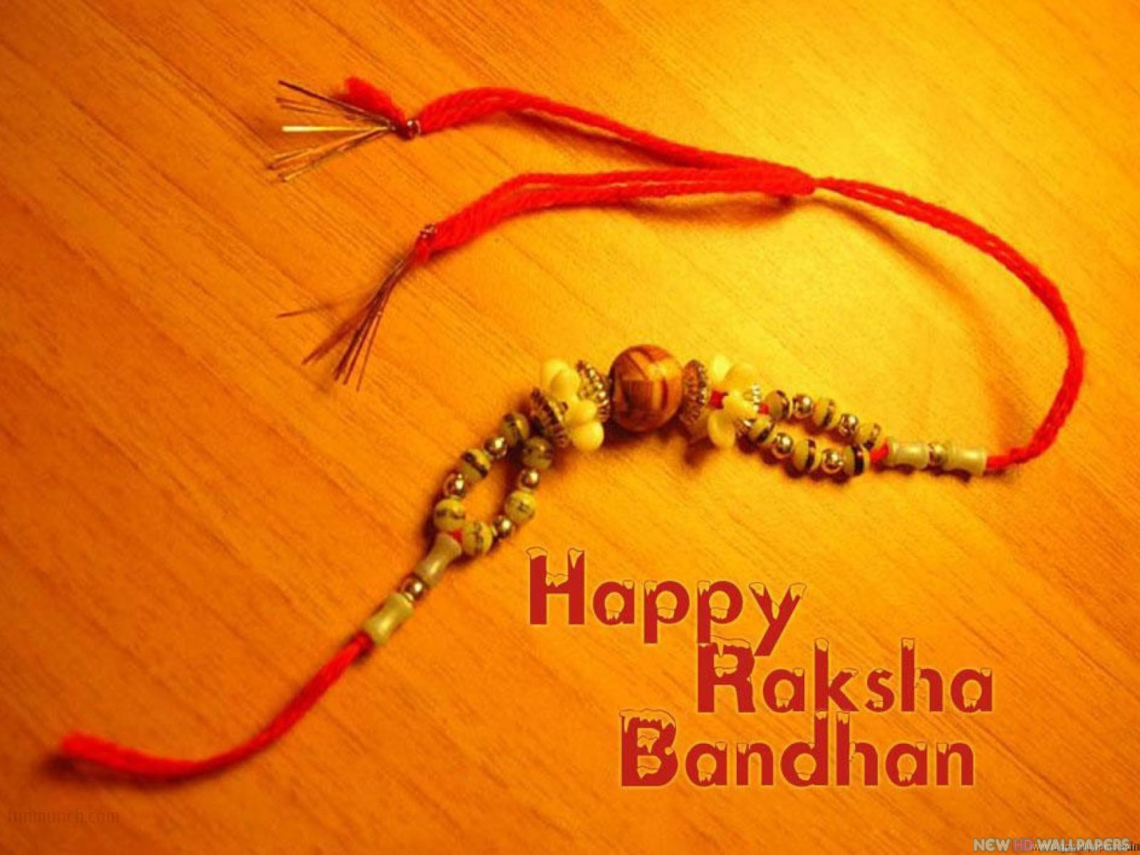 Rakhi : A thread of love – Raksha Bandhan Festival