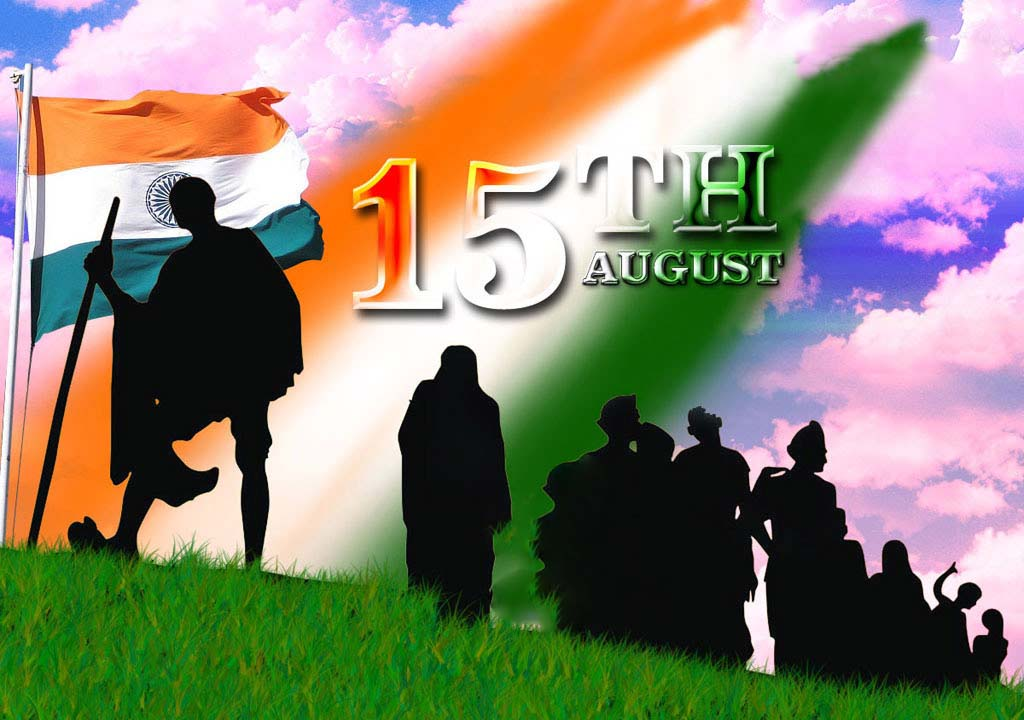 Independence Day in India – 15th August 2013