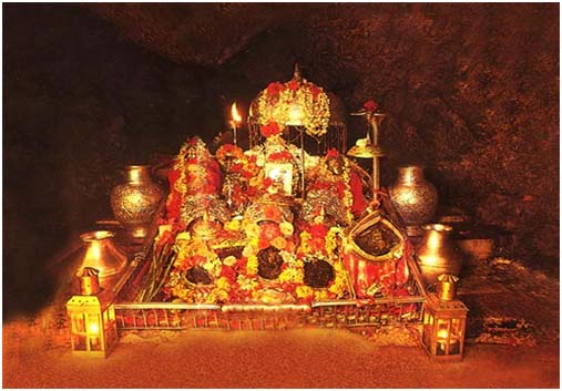 Vaishno Devi, Jammu and Kashmir