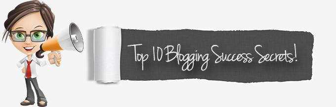 Top10BlogSecrets