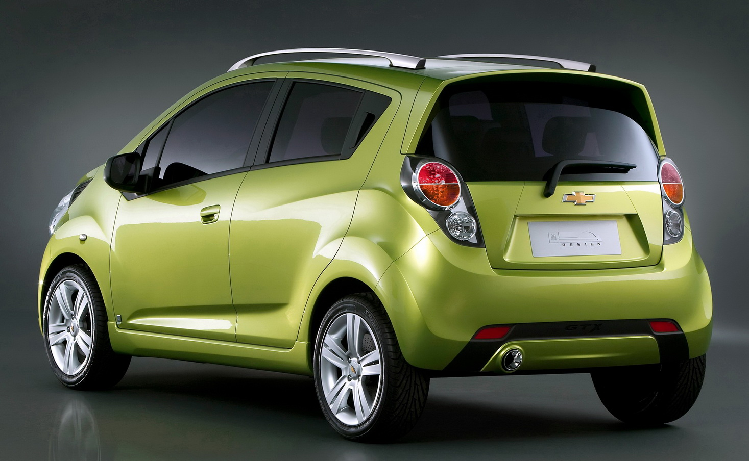 Chevrolet beat chevrolet beat the car
