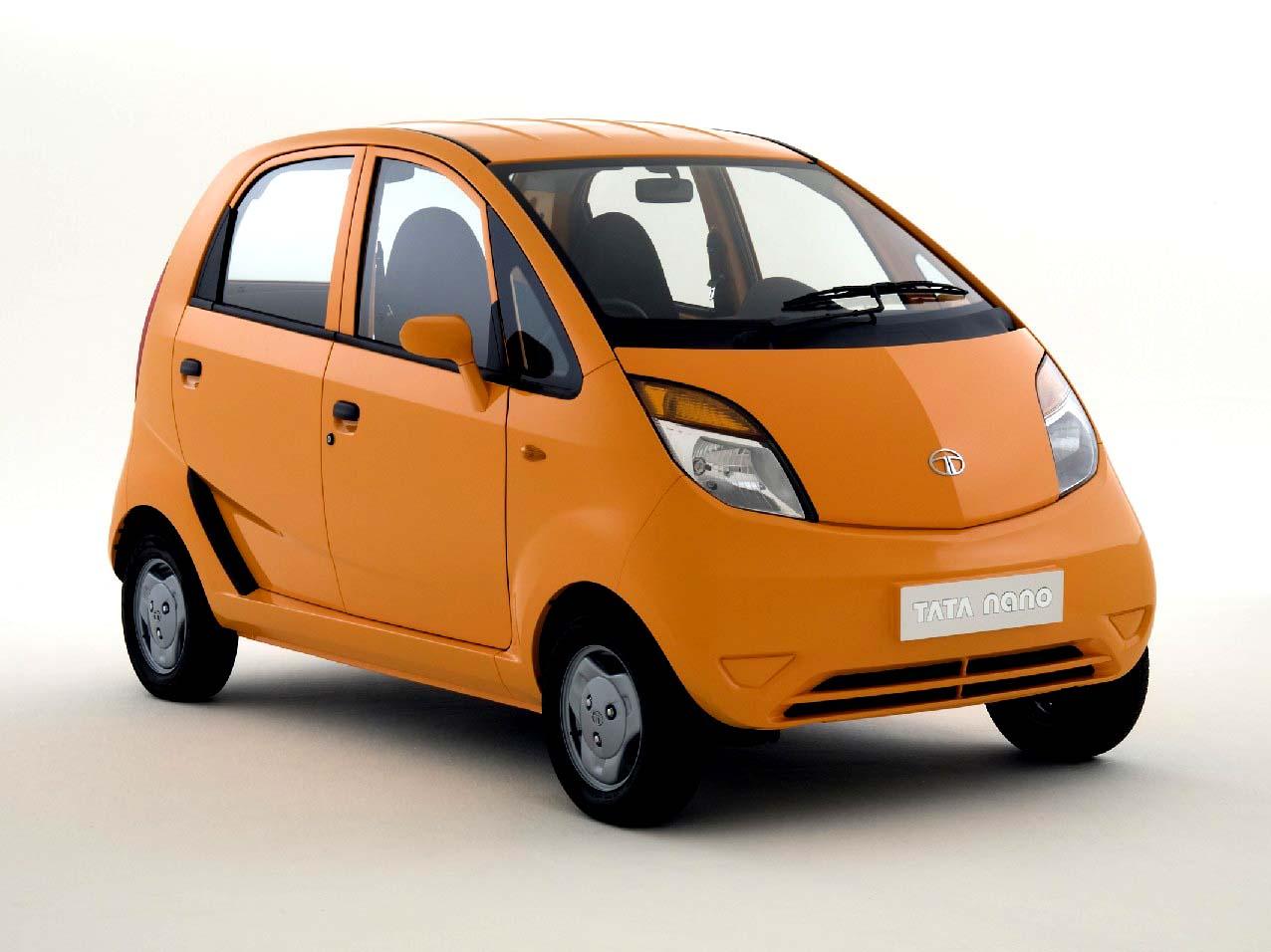 5 Cheap Fuel Efficient Cars