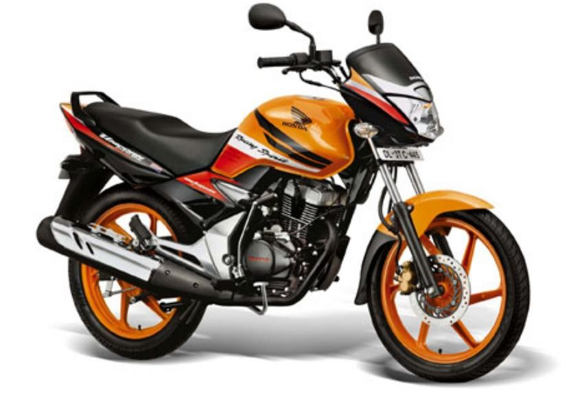 Top 5 Honda bikes in India