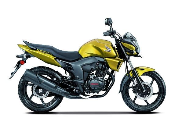 Honda CB Trigger DLX