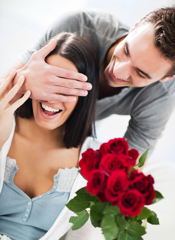 How To Make Your Girlfriend Happy On Valentine S Day