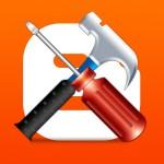 How to add an admin-bar to blogspot blog