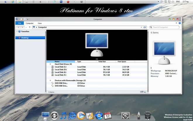 Platinum-for-Windows-8