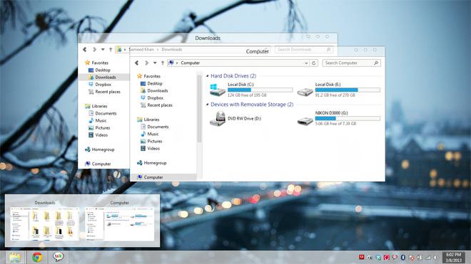 Simplex-theme-for-Windows-8