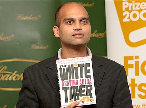 Aravind Adiga - Indian Writer