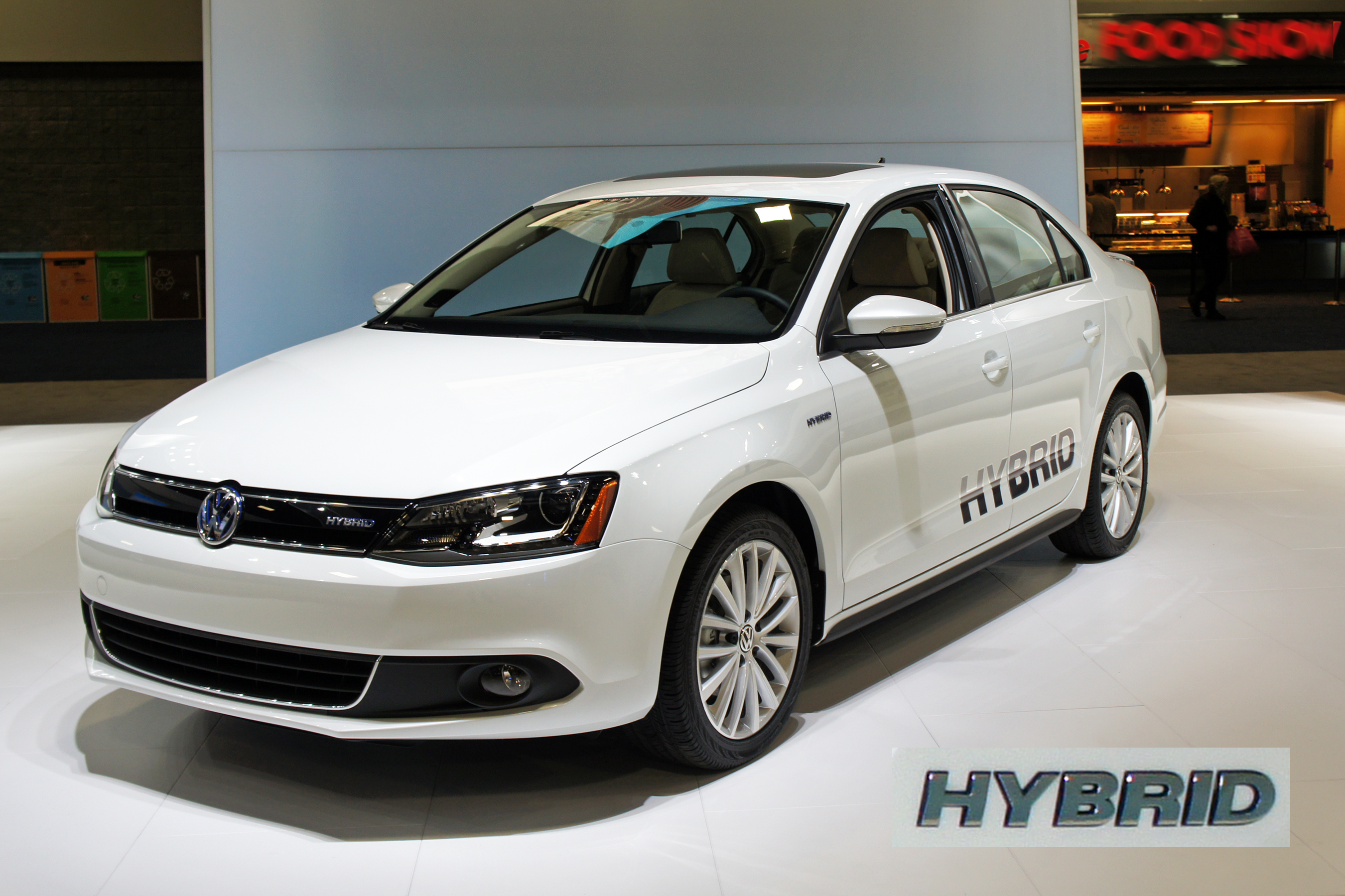 5 Reasons it's Time to Get a Hybrid Car