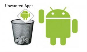 How to Delete / Uninstall Android Apps from your Phone or Tablet