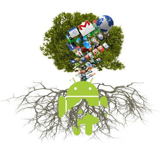 Why to and not-to Root Android Phones