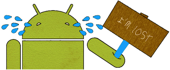 How to Find Lost Android without IMEI