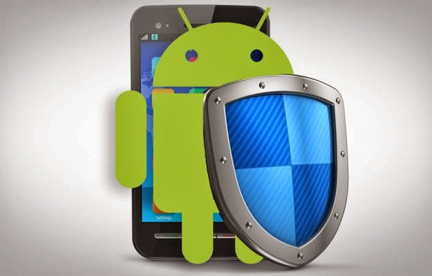 How to safeguard your android phones