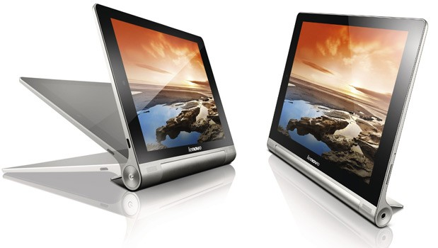 lenovo yoga tablet android