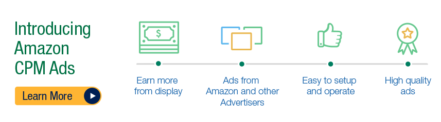 Amazon-CPM-Ads-for-publishers