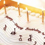 Best Birthday Songs Ever- Live up your special day