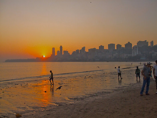 Chowpatty-Beach-Mumbai-2