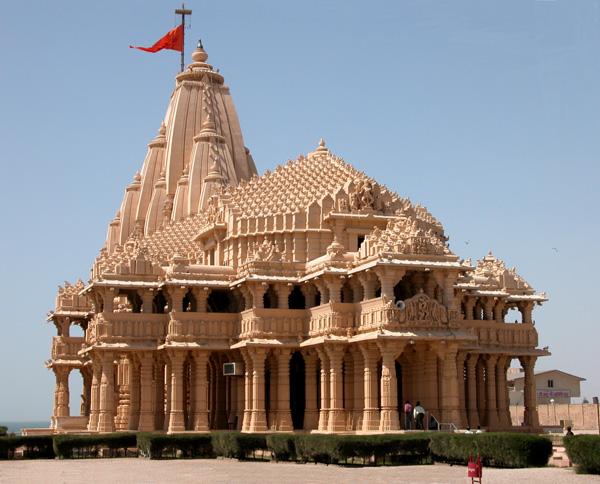 Somnath, Veraval, Gujarat