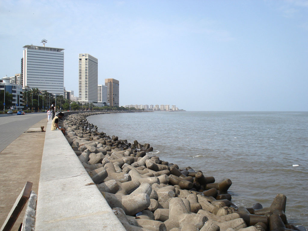 """Tourist places of attractions in Mumbai- """"The Most ..."""