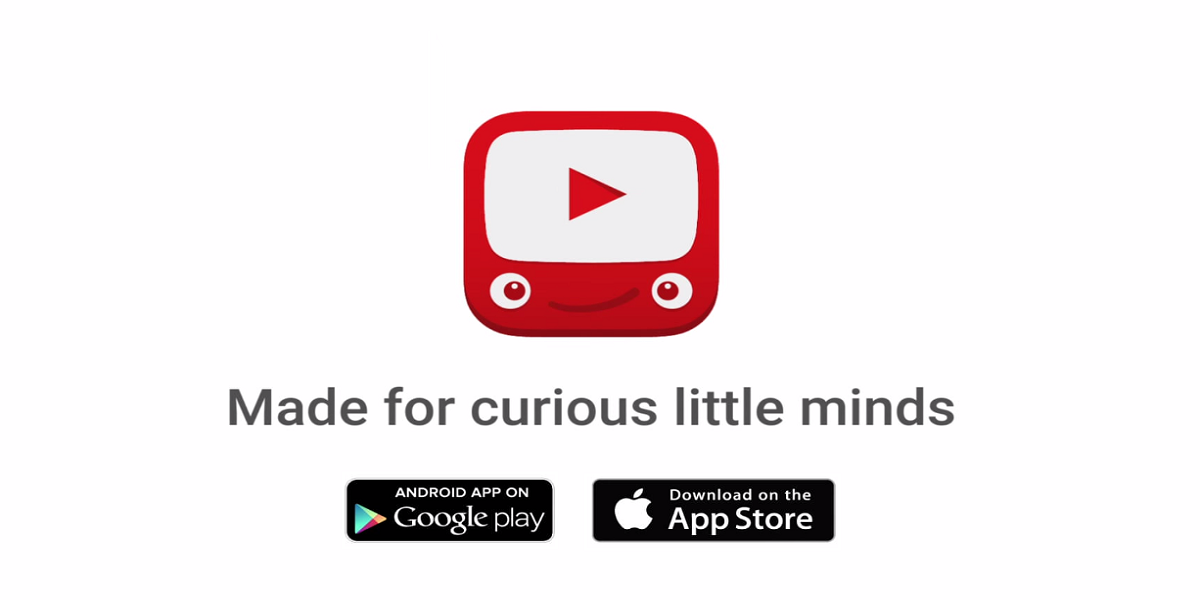 YouTube launches a Child-Friendly app – YouTube Kids