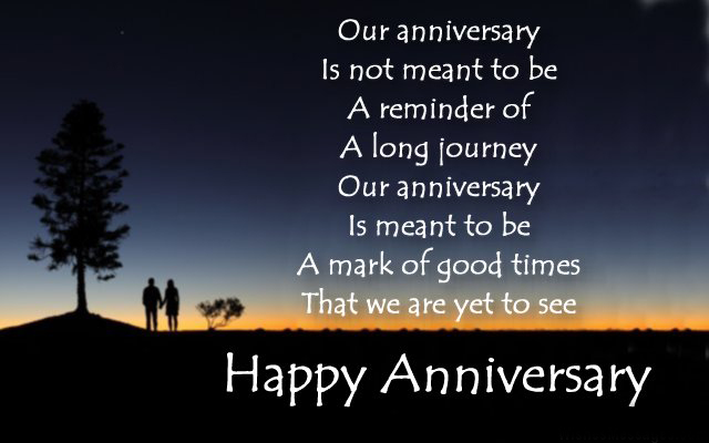 Awe Inspiring Wedding Anniversary Messages Wishes And Quotes Valentine Love Quotes Grandhistoriesus