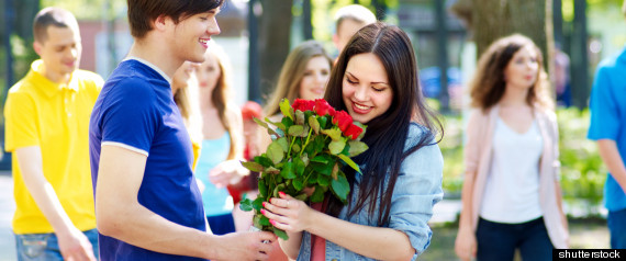 Dating tips for teens in Sydney