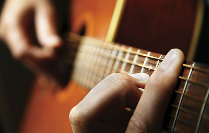 Guitar Chords: Best Websites to Find Guitar Chords for Songs