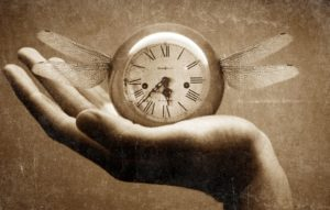 How you are wasting the valuable minutes of your life