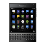 BlackBerry Passport In-depth Review