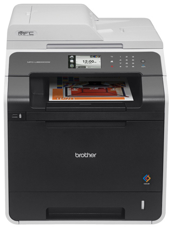 Brother-Printer-MFCL8600CDW-Wireless-Color-Printer-with-Scanner