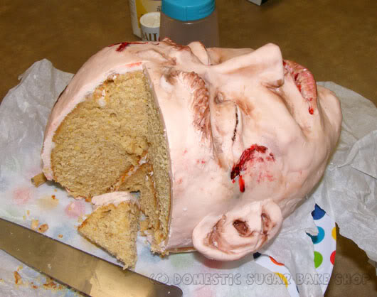 Head-Cake-Halloween-Food-Recipes