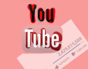 Top 10 List of Most Viewed Popular YouTube Videos