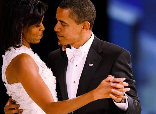 Obamas' first date inspires movie 'Southside with You'