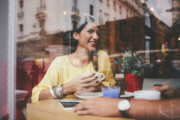 How to Impress a Girl on the First Date - Making Different