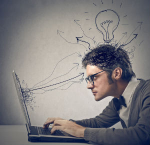 How To Find Great Ideas For Business Blogs