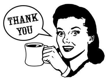 Why Saying Thank You is Important and How To Do It
