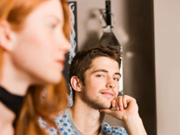 10 Working Eye Contact Flirting Moves