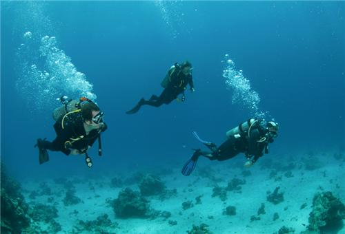 Top 10 Water Adventure Activities to Experience in Goa