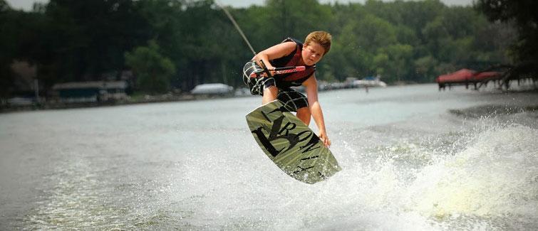 Wakeboarding-in-Goa