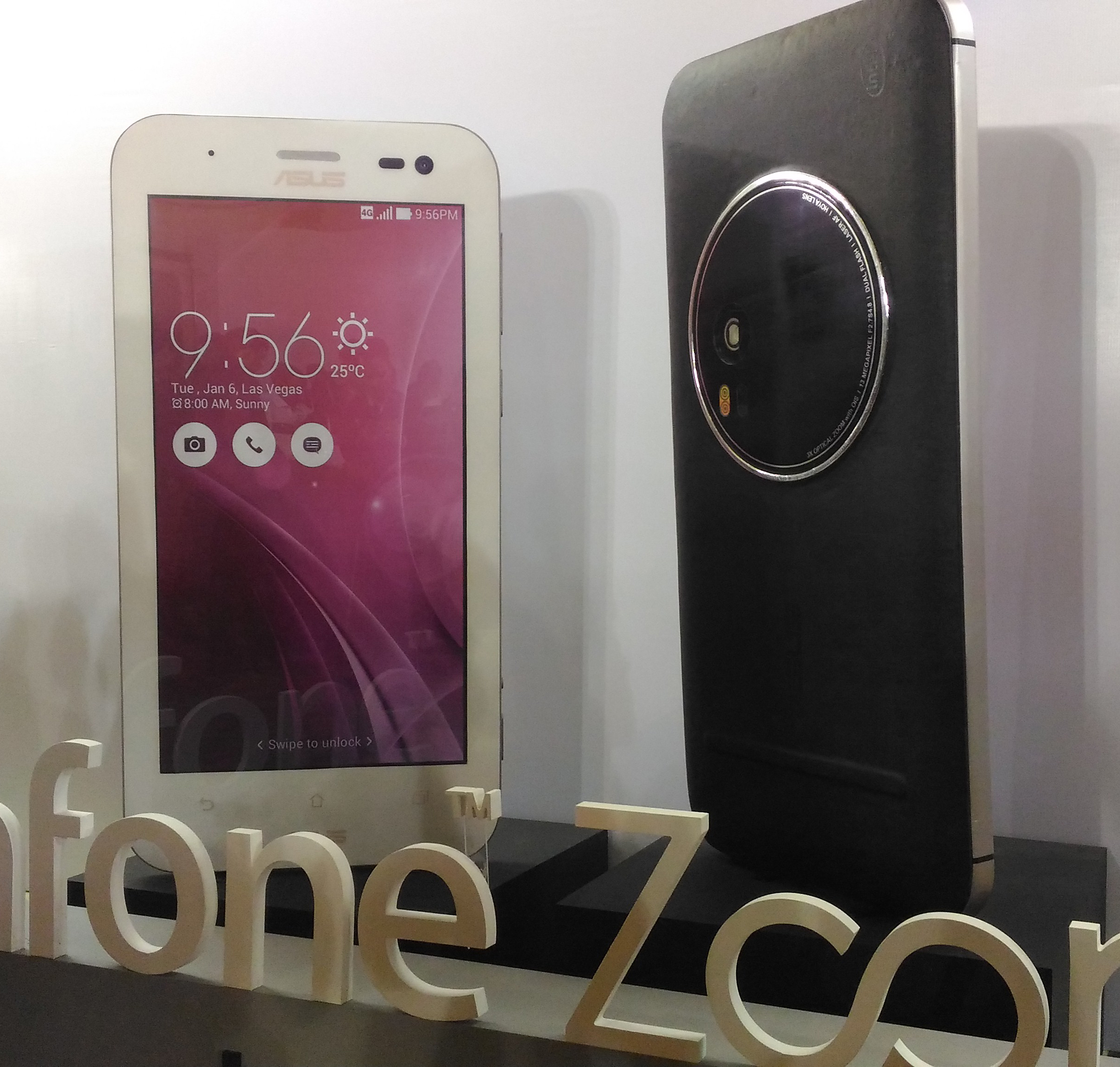 Pocket-sized DSLR- ASUS ZenFone Zoom Review
