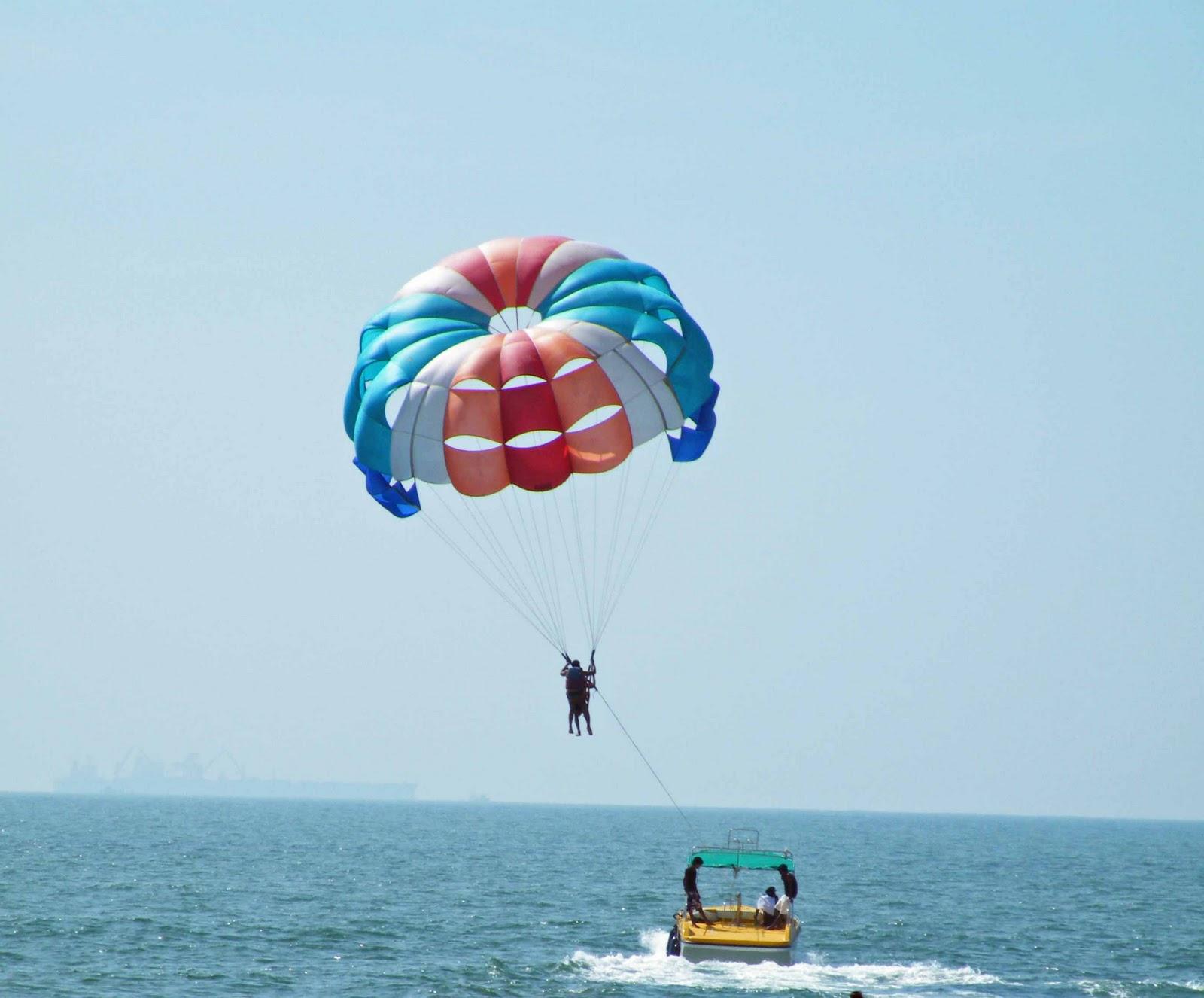 parasailing-in-goa