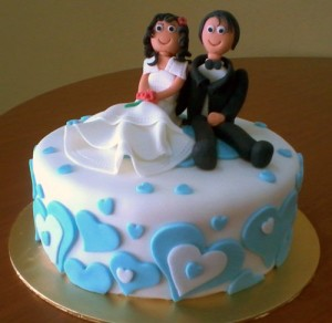 How To Celebrate Your First Wedding Anniversary